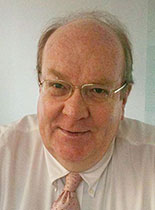 Vic McCluskey (Advisor)